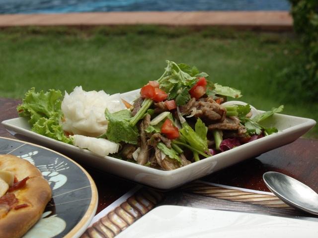 Салат балатонский фото